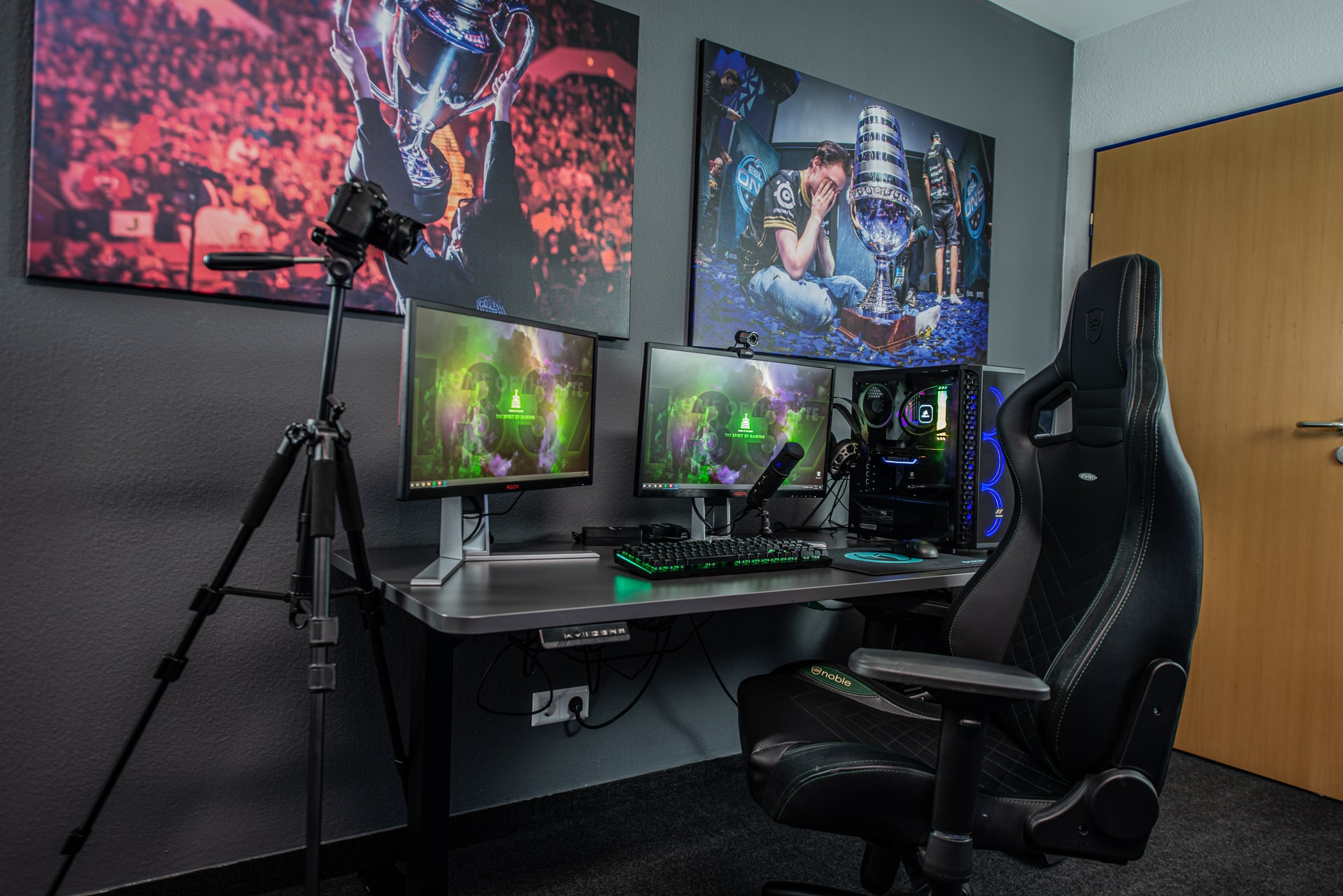 4 Secret Items That Will Make Your Game Room Perfect