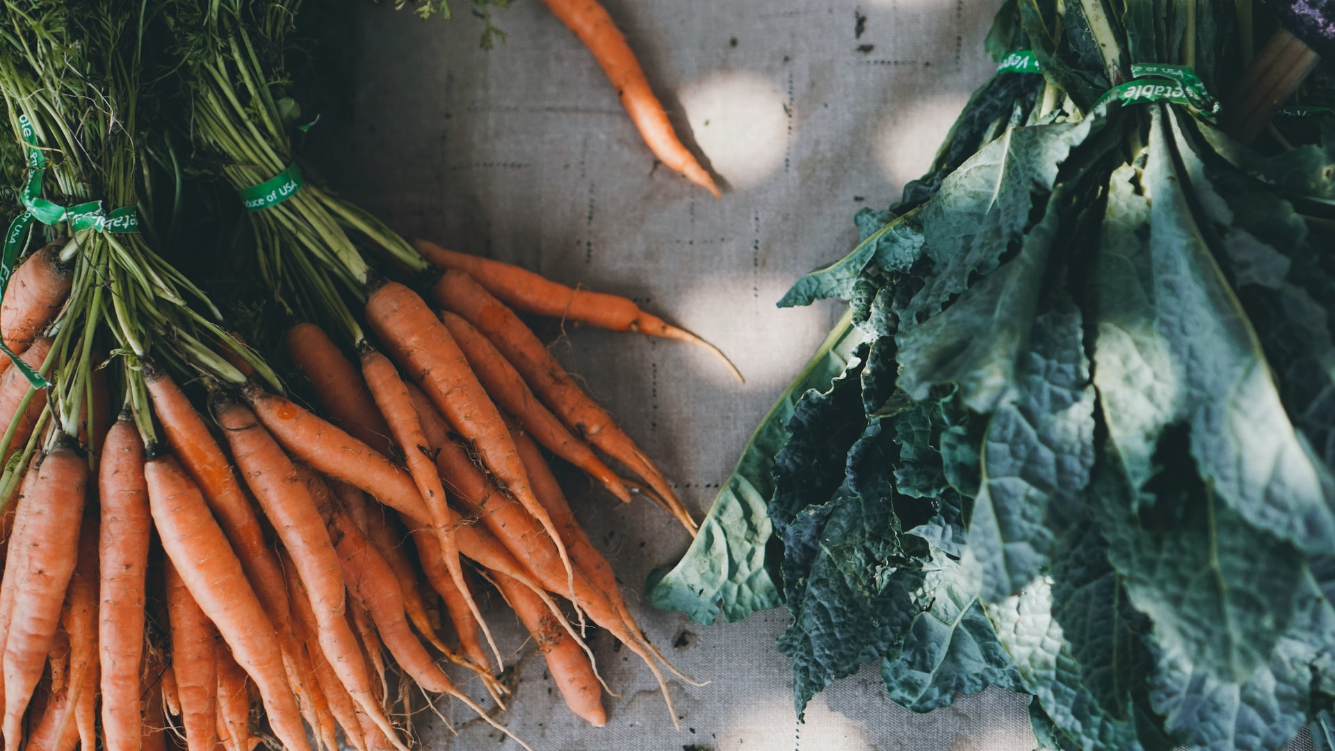 Want to Save Money on Organic Food? Here's How