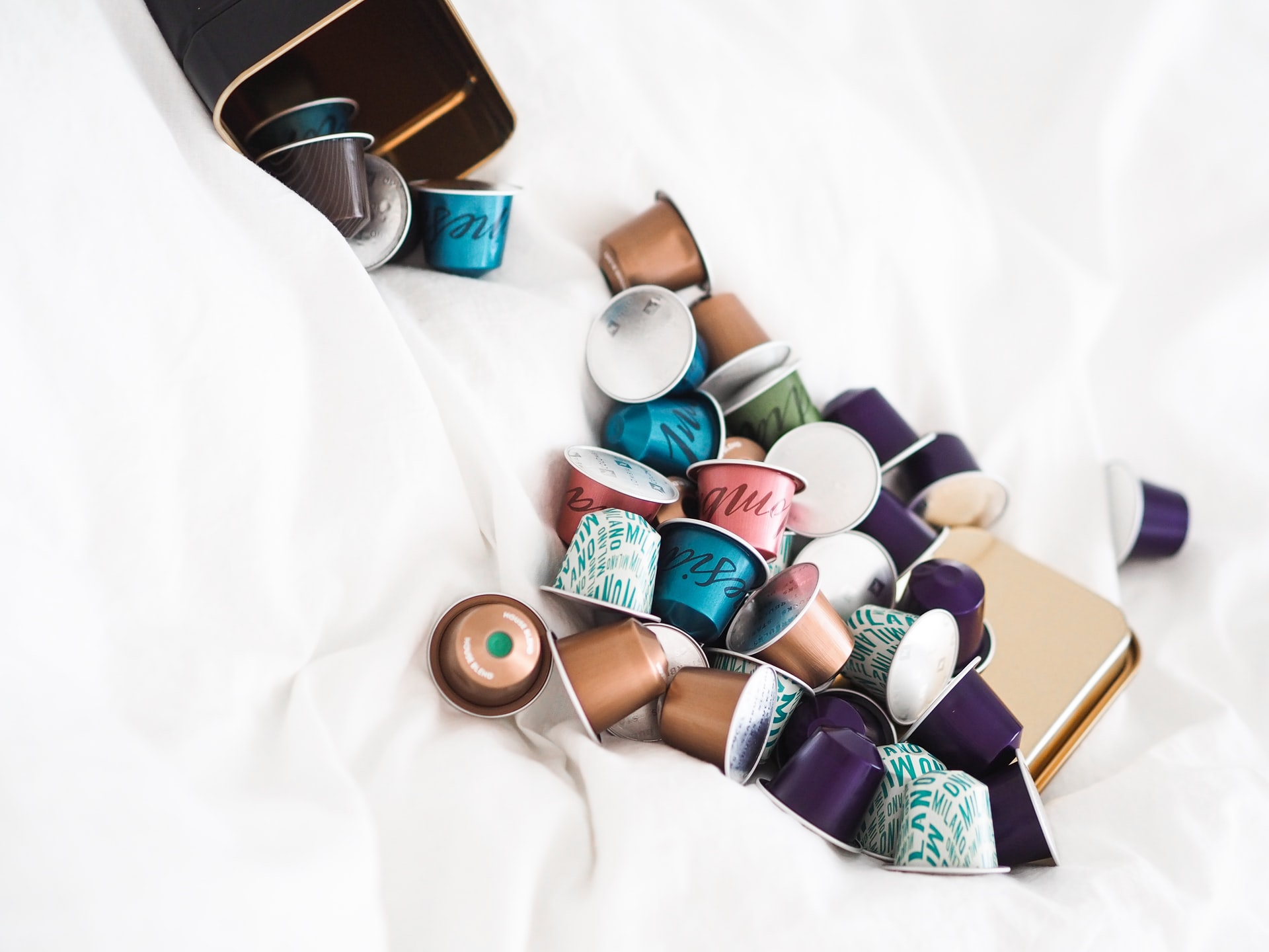 What Is a Nespresso Machine and How It Works
