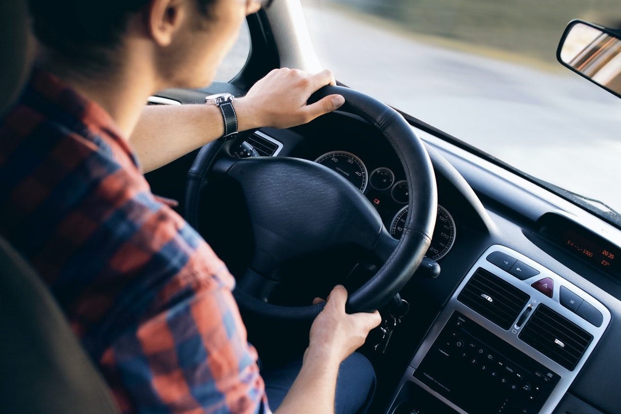 Basic Driving Skills You Need to Know Before You Get Behind the Wheel