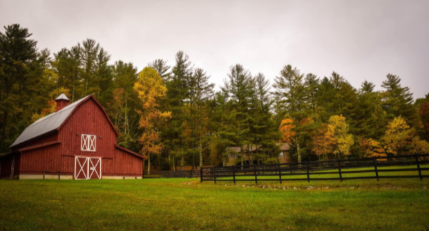 5 Classic Barn Types & Styles for Your Needs