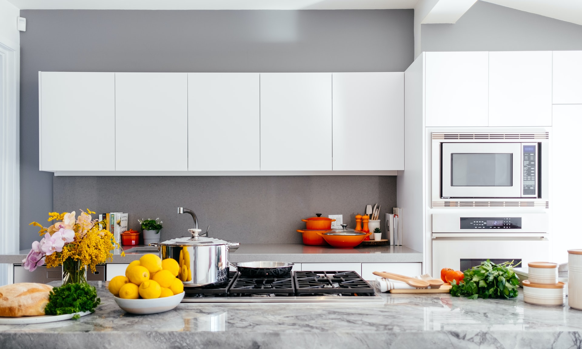 7 Kitchen Appliances Every Good Chef Should Have