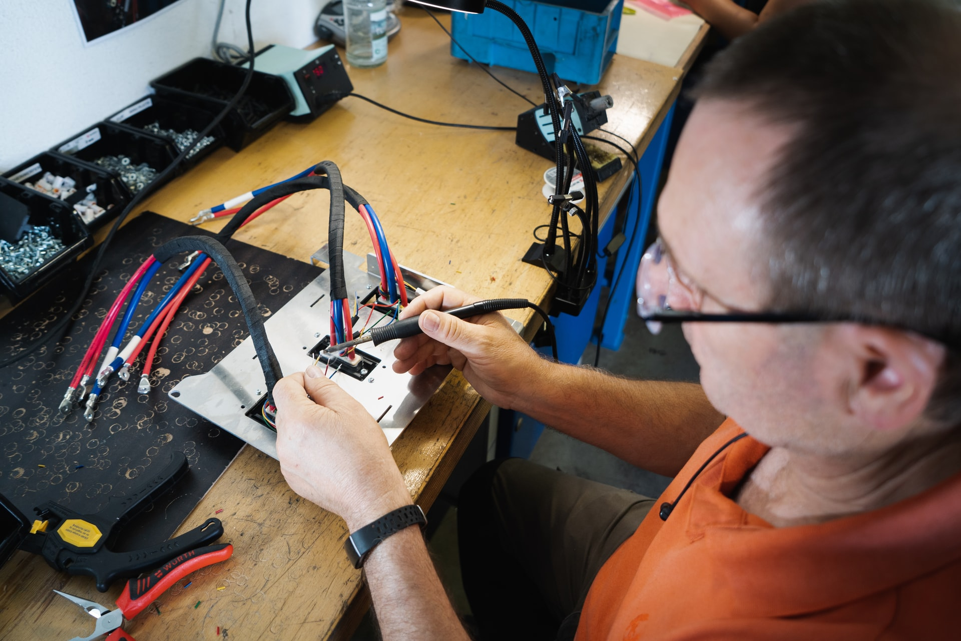 A Useful Guide To Help You Understand Everything About Designing And Manufacturing A Wiring Harness