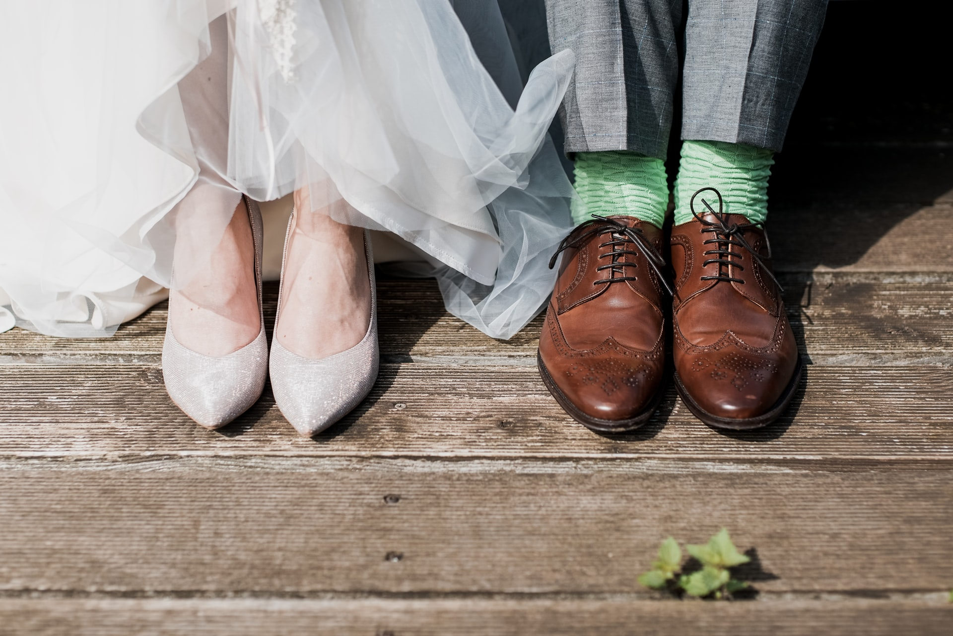 These 6 Wedding Ideas Will Make Your Big Day Stand Out