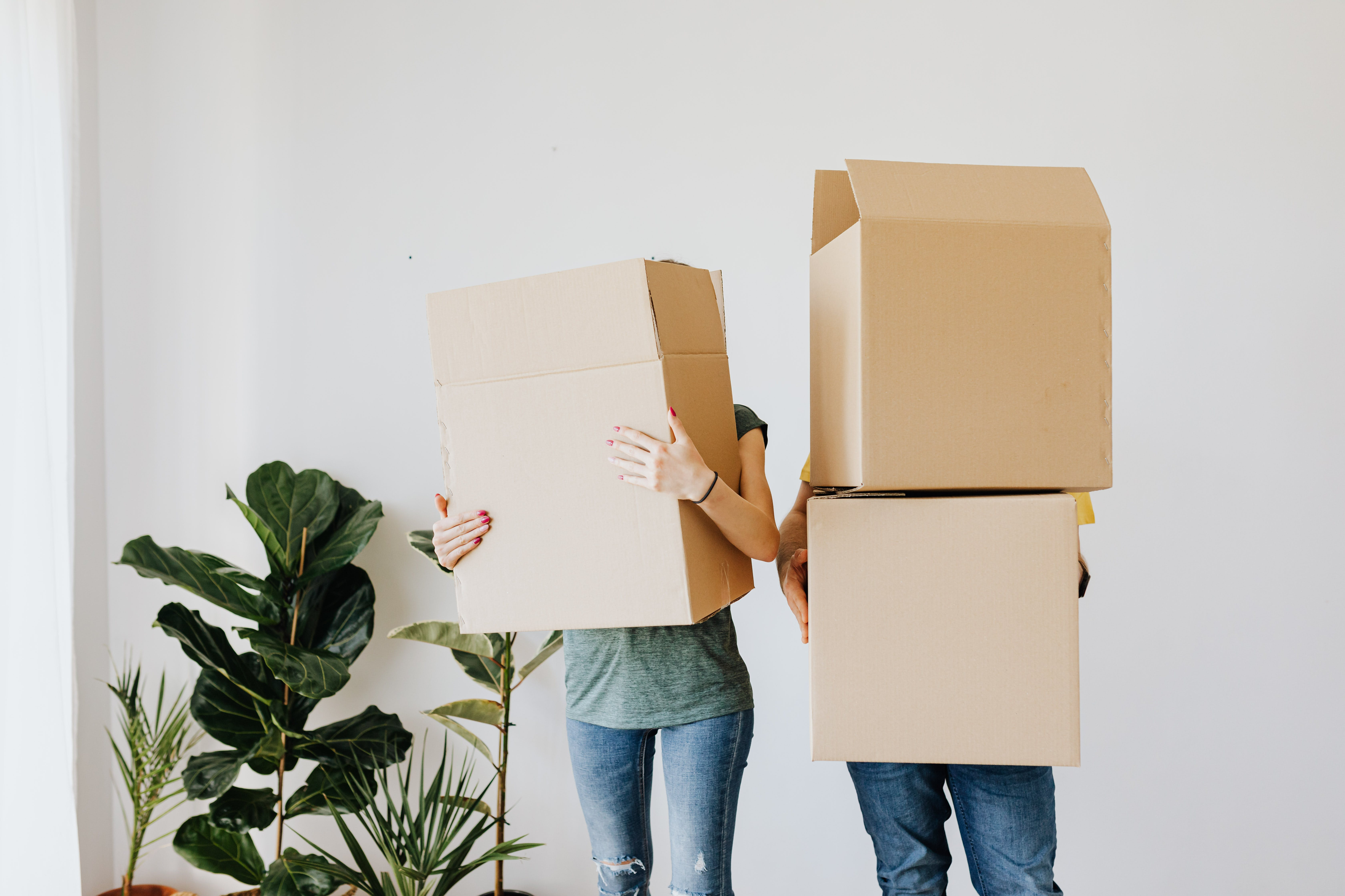 Top Packing Tips to Make Your Moving Experience Stress-free